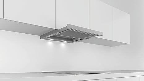 Bosch dfr067a50 serie 4 flachschirmhaube 59 8 cm hohe