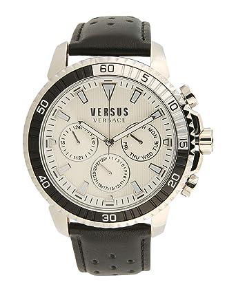 e652476363ef montre chronographe Versus pour homme Aberdeen S30010017 style décontracté  cod. S30010017