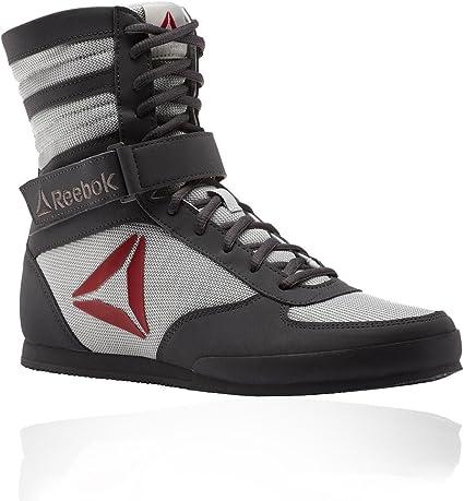 Chaussures de boxe REEBOK Boxing Boot Buck