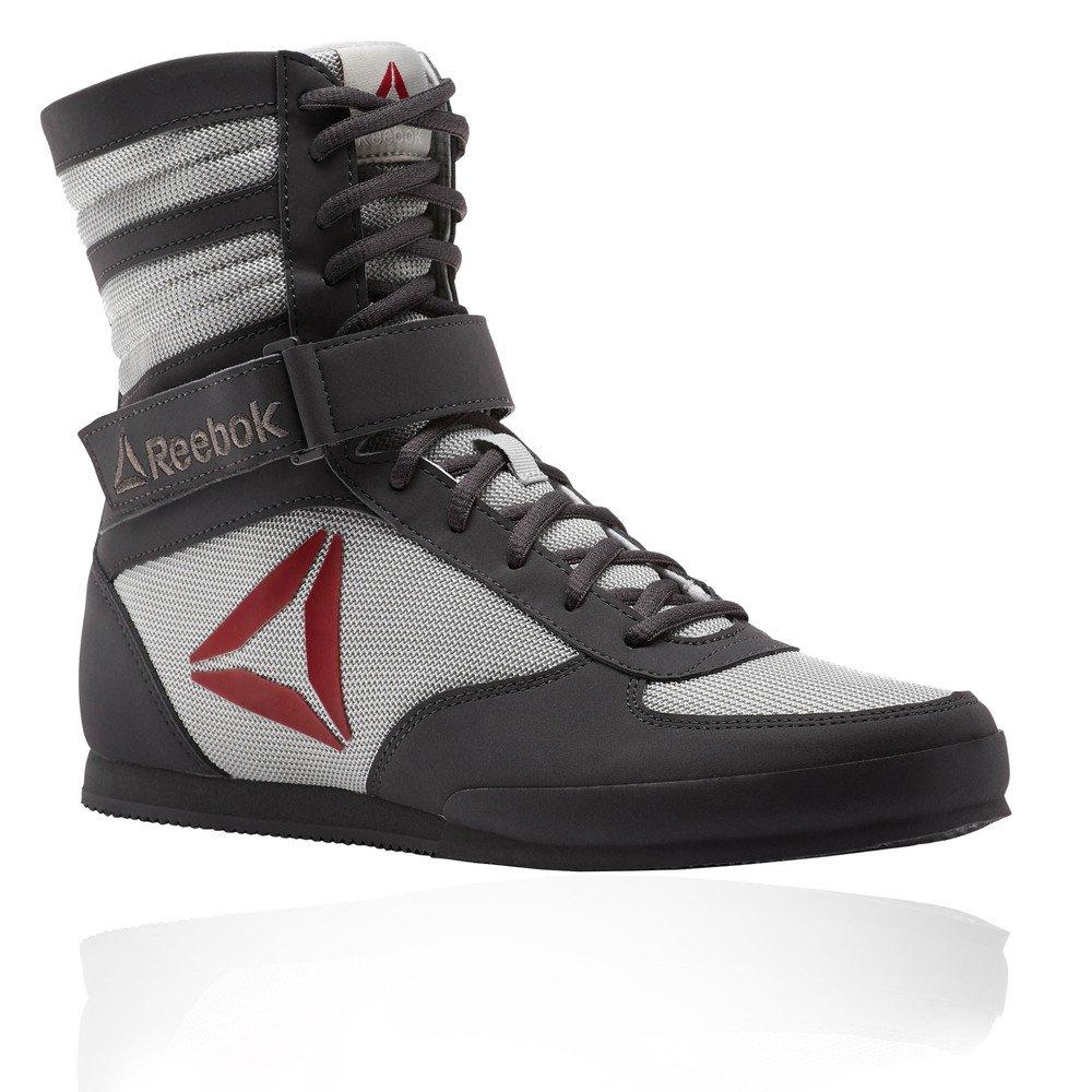 Reebok Zapatilla De Boxeo - SS18 Reebok Boxing Boot-Buck 45.5 EU CN2277