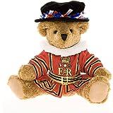 Ours en Peluche Gardien de la Tour de Londres - La Great British Teddy Bear Company