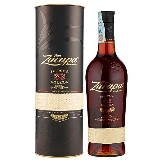 69 opinioni per Rum Ron Zacapa Centenario 23 anni 0,70 lt.
