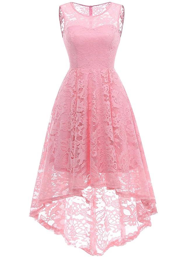 The 8 best light pink cocktail dresses under 100