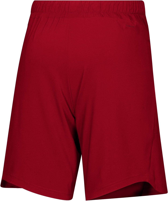 adidas NCAA Mens Locker Room Game Mode Woven Short