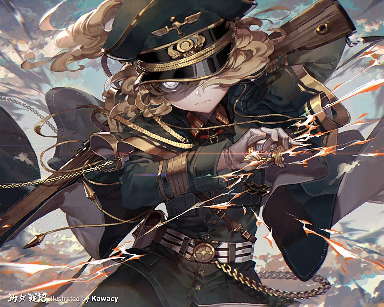 Amazon Com Superior Poster Saga Of Tanya The Evil Anime
