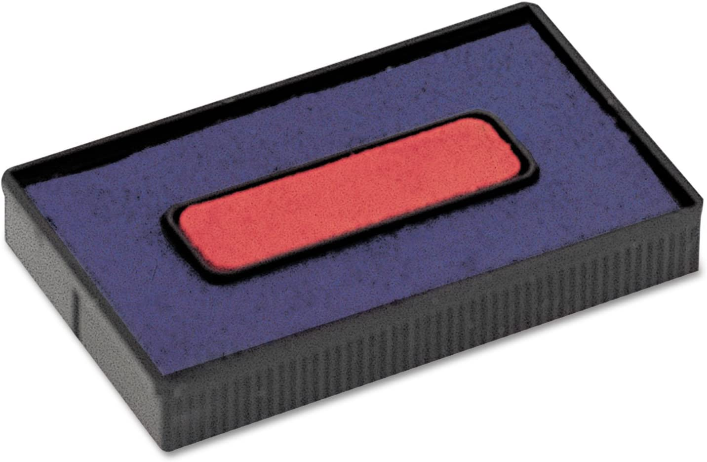 COLOP Self Inking Stamps REPLACEMENT Ink Pads Garage Business Car BLUE BLACK RED