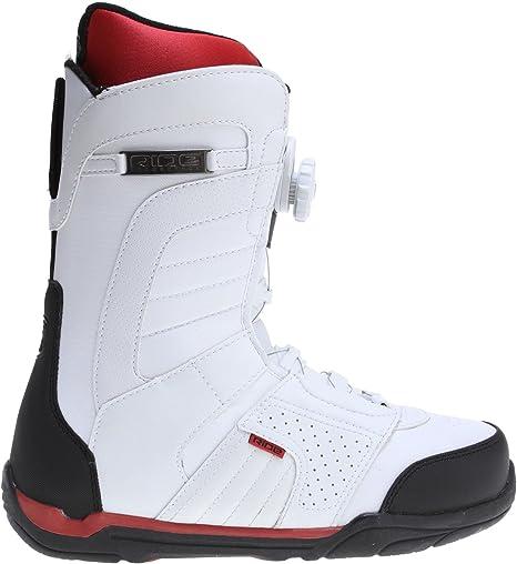 Ride Anthem BOA Snowboard Boots White