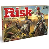Games - Risk (Hasbro B7404105)