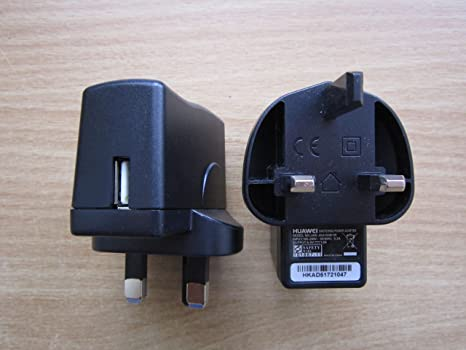 Huawei 5v Power Adapter HW 050100B1W: Amazon co uk: Electronics