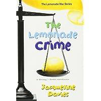 The Lemonade Crime: 2