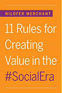 Amazon the new how paperback creating business solutions 11 rules for creating value in the social era fandeluxe Images