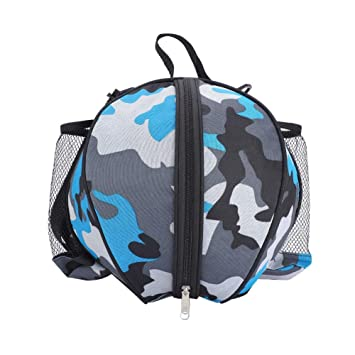 SGMY Bolsa de Baloncesto portátil para Transportar balones de ...