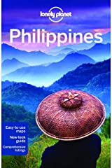 Lonely Planet Philippines (Travel Guide) Paperback