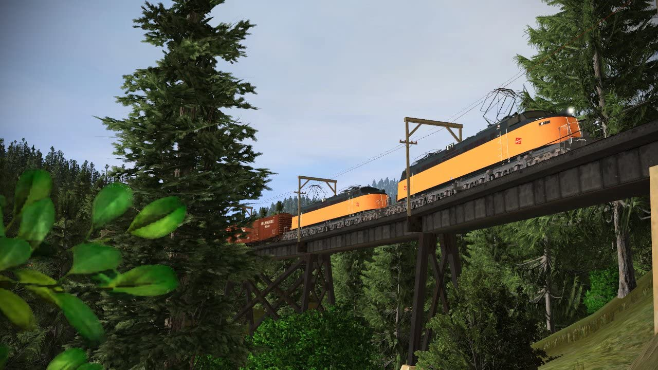 Ключ К Игре Trainz Simulator 2010