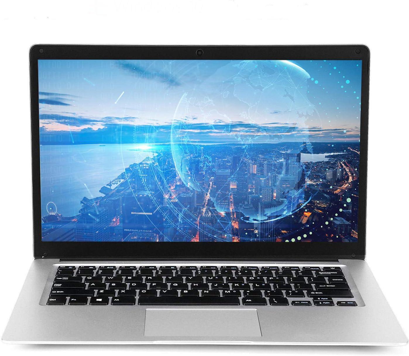 15.6 inch Laptop (Intel J3455 64 bit ,8GB DDR3 RAM ,256GB SSD ,10000mAH Battery ,HD Webcam ,Windows 10 OS Preinstalled ,1920 1080 FHD IPS Display ) Notebook