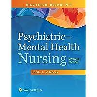 Amazon Best Sellers Best Nursing Psychiatry Mental Health