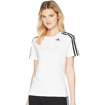 377c9dbfef50 adidas Womens Training Designed 2 Move 3-stripes Tee  5WarK0607077 ...