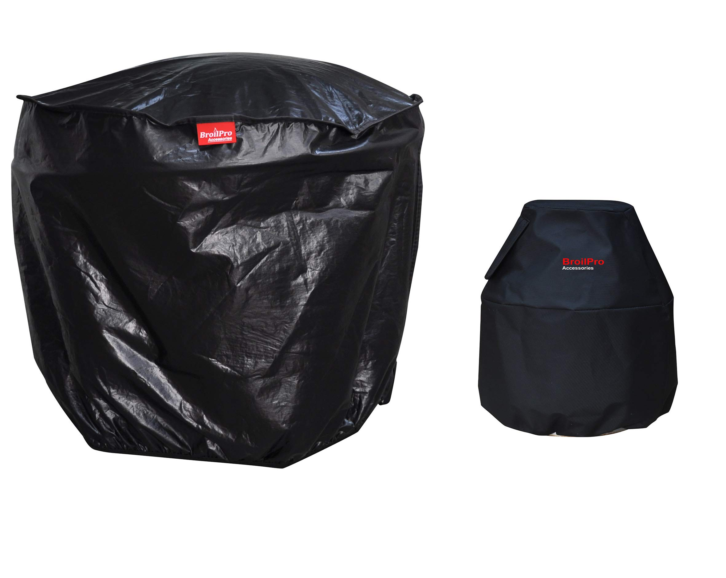 Amazon Com Broilpro Accessories The Big Easy Turkey Fryer Cover