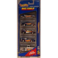 Hot Wheels – Race Team III Gift Pack – dokum 1: 64