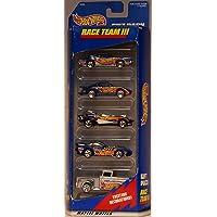 Hot Wheels–Race Team III Gift Pack–dokum 1: 64