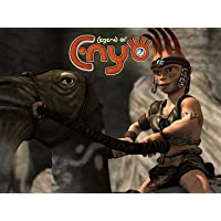 Legend of Enyo