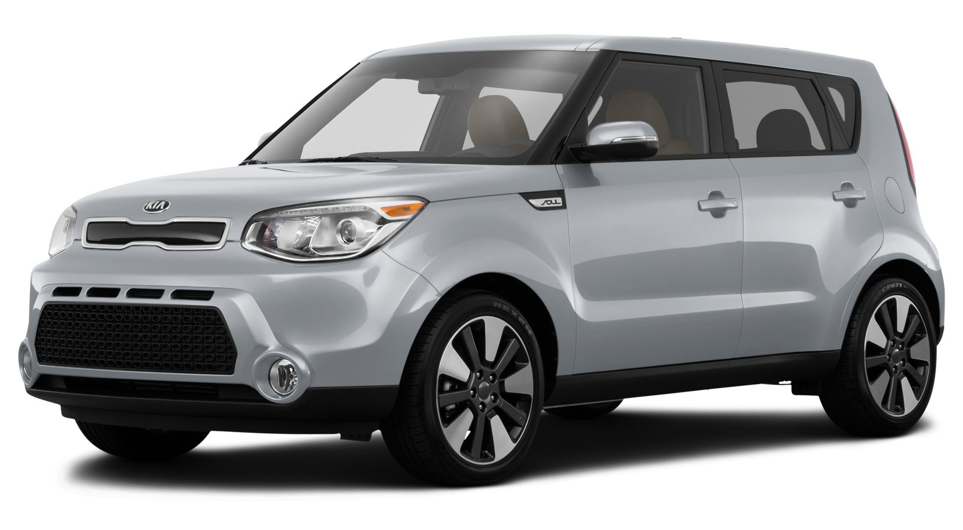 2016 kia soul reviews images and specs vehicles. Black Bedroom Furniture Sets. Home Design Ideas