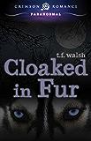 Cloaked in Fur (Wulfkin Legacy Book 2)