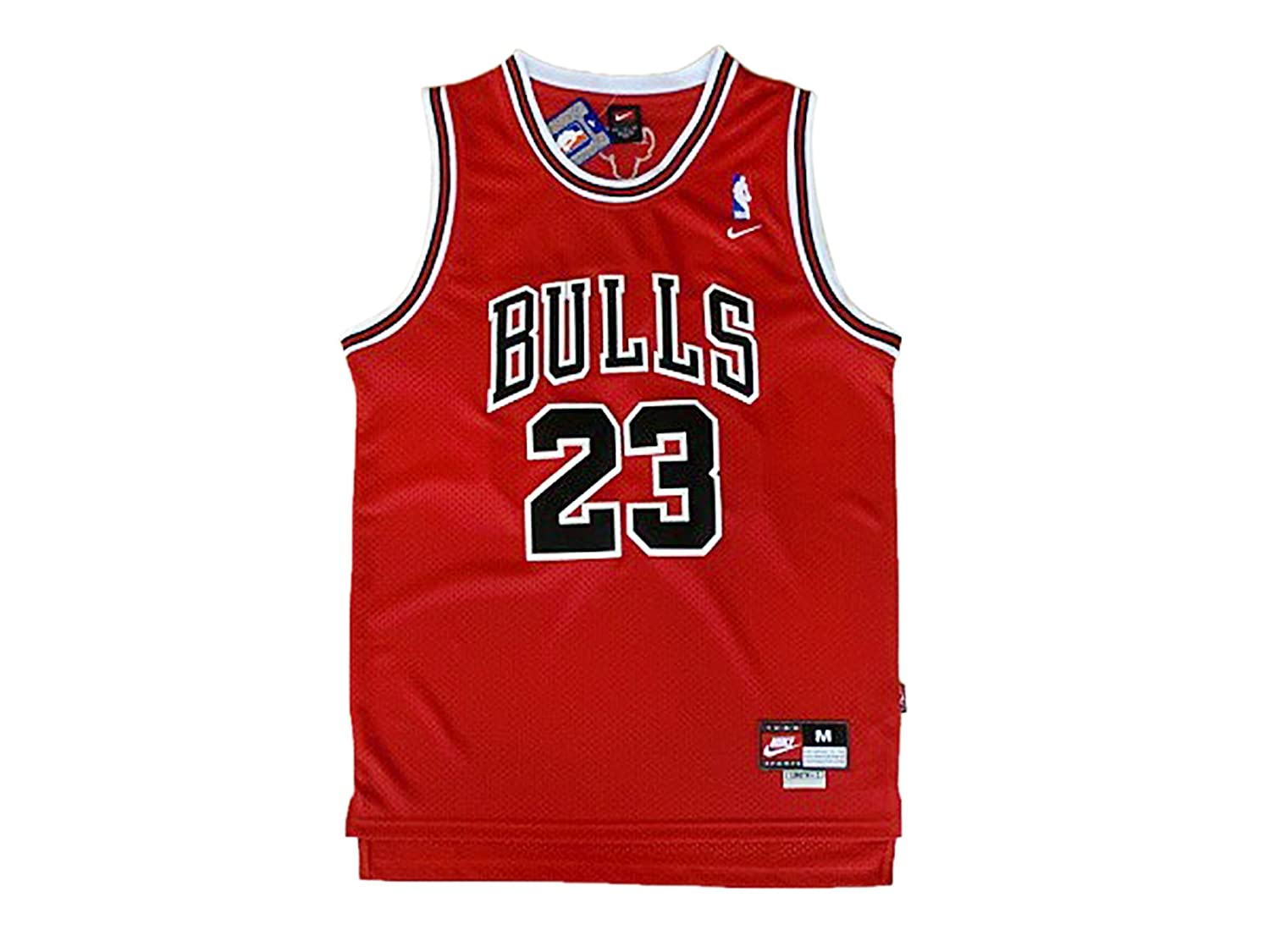 new product 6d619 77dae Kids Chicago 23 Michael Jordan Basketball Jersey For Kids ...