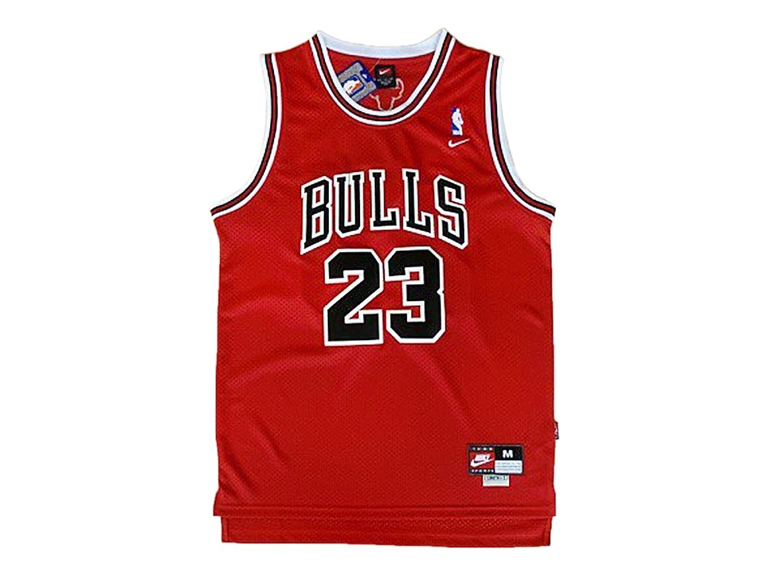 new product 5955d d5858 Kids Chicago 23 Michael Jordan Basketball Jersey For Kids ...