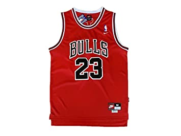new product 58f98 ce3c7 Kids Chicago 23 Michael Jordan Basketball Jersey For Kids ...