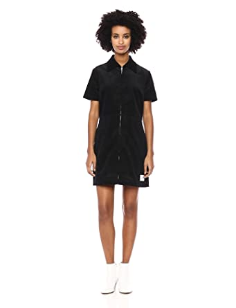 6b5aeb5214b Calvin Klein Women s Corduroy Dress at Amazon Women s Clothing store