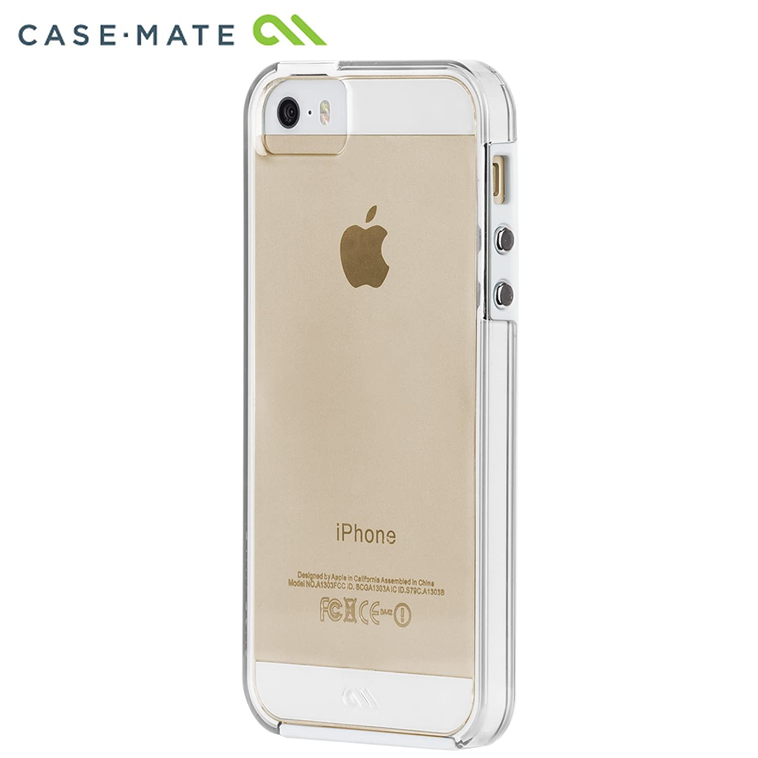 Medical research and corporate technology case mate iphone 4 case - Amazon Com Case Mate Naked Tough Case For Iphone 5 5s Clear White Bumper Cell Phones Accessories