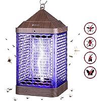 YUNLIGHTS 9W Lampara Mosquitos Antimosquitos Electrico Mata Mosquitos
