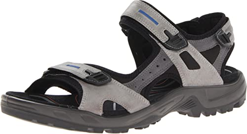 b051c848b989 ECCO Shoes Men s Offroad Yucatan Sport Sandals  Amazon.ca  Shoes ...