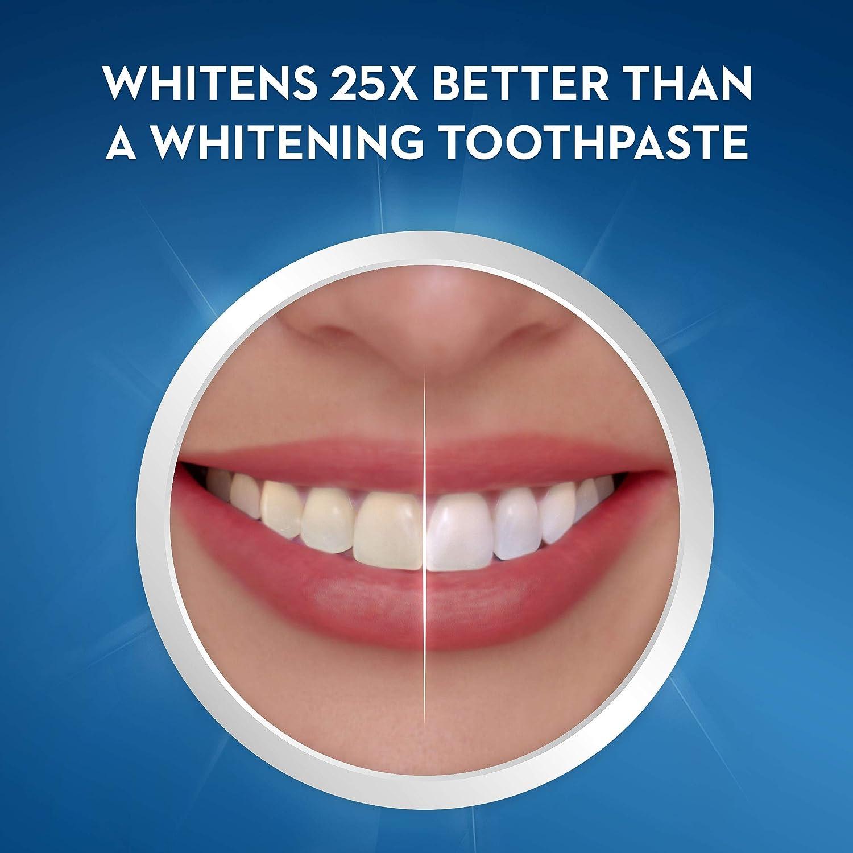 Crest 3D Whitestrips Glamorous White 28 Strips – 14 Treatments
