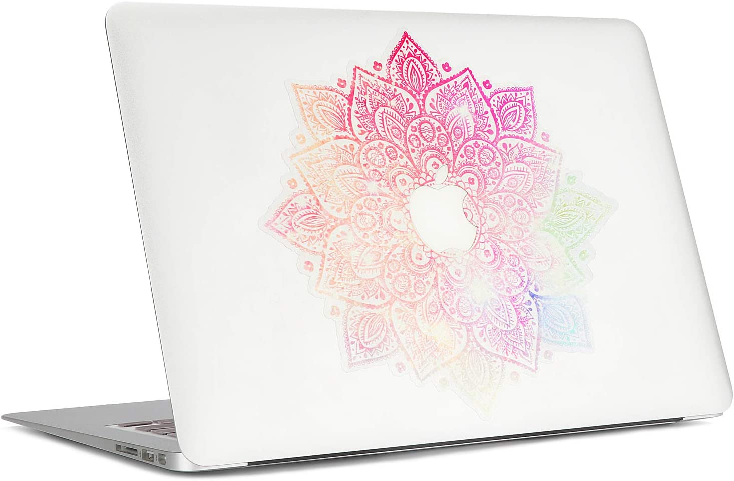 "Last Innovation Leaves with Milky Way Removable Vinyl Decal Sticker Skin for Apple MacBook Pro Air Mac 13""/Unibody 13"" Laptop"