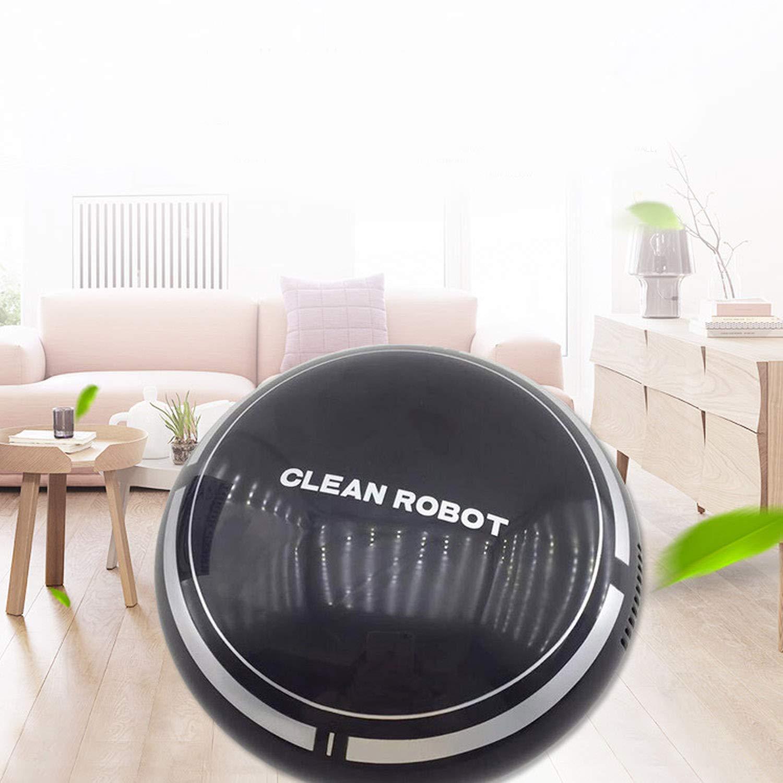 Gosear Aspirador Robotico/Robot de Limpieza automático Recargable ...