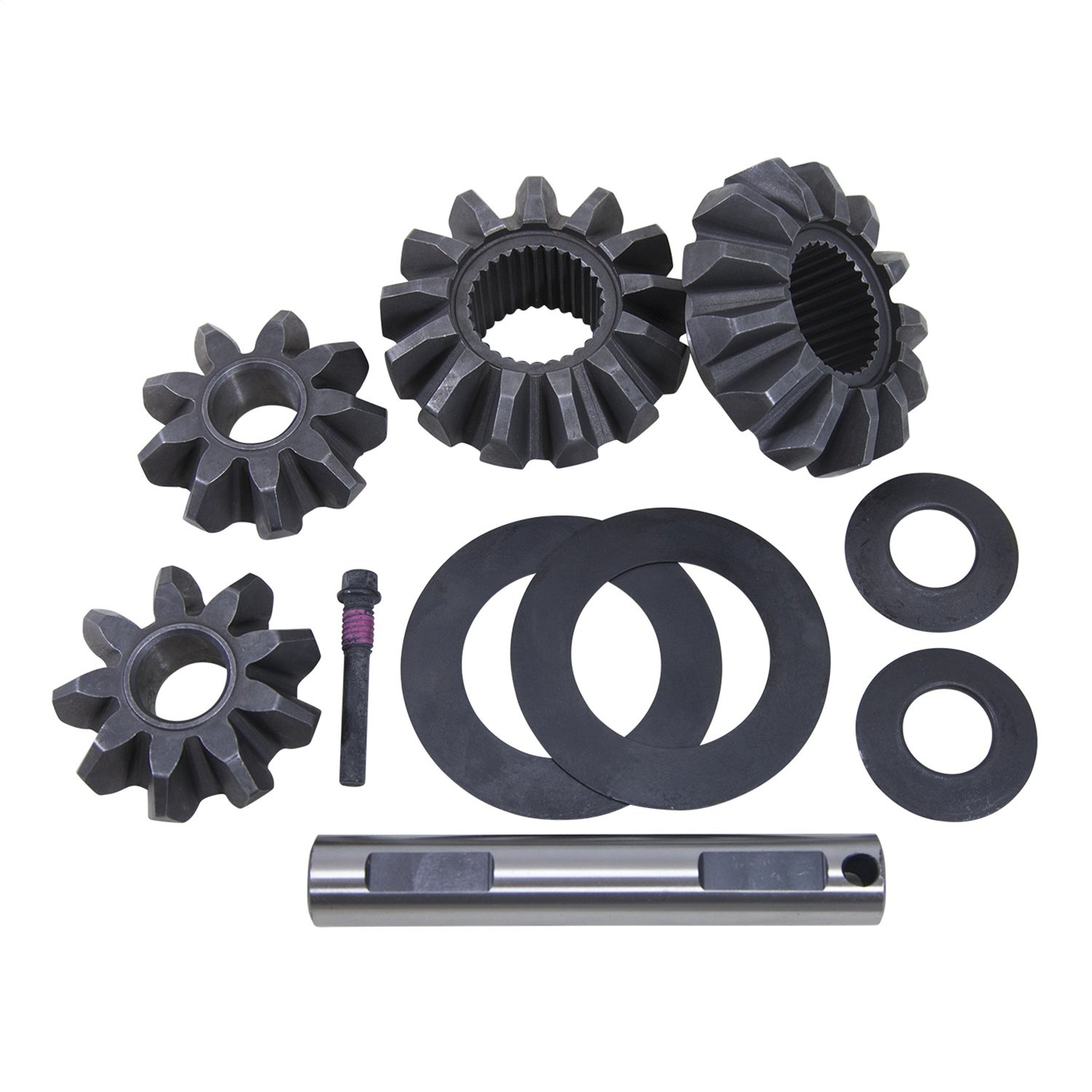 Yukon Gear & Axle (YPKGM8.6-S-30V3) Standard Open Spider Gear Set for GM 8.6 Differential