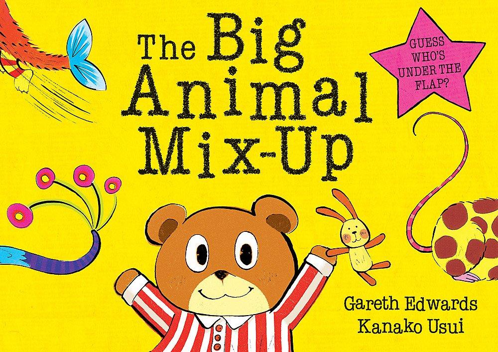 Read Online Big Animal Mix-Up ebook