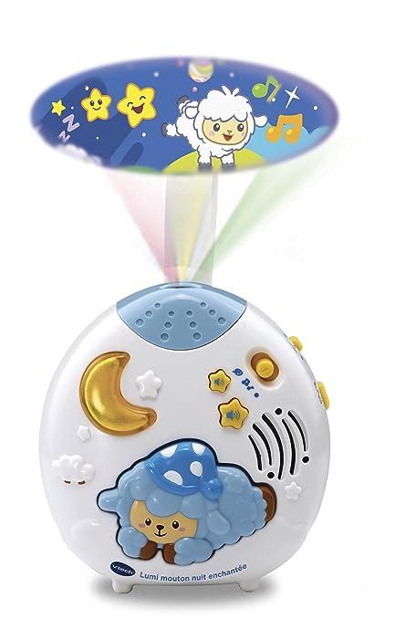 Vtech - Lumi oveja noche mágica azul: Amazon.es: Bebé