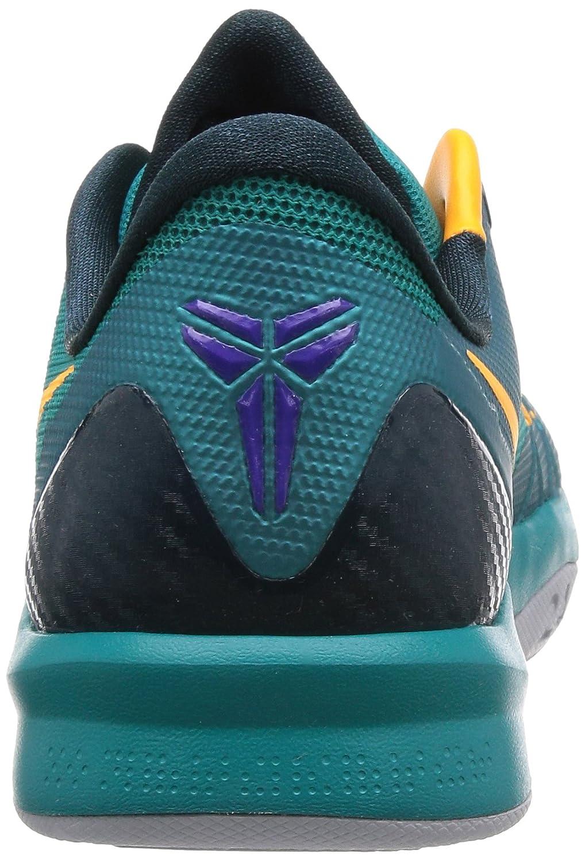 premium selection daf09 f5a40 Amazon.com   Men s Nike Zoom Kobe Venomenon 4 Basketball Shoes   Basketball
