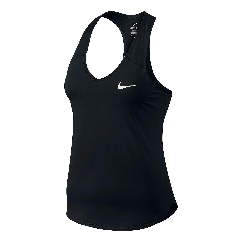 f55a0e3e20581 Nike Court Women's Pure Tennis Tank Top