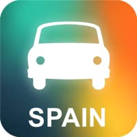 Spain GPS Navigation