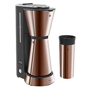 WMF KITCHENminis 0412260051 Termos Filtre Kahve Makinesi
