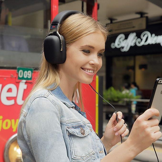 Edifier H880 Headphones High Fidelity Over Ear Elektronik