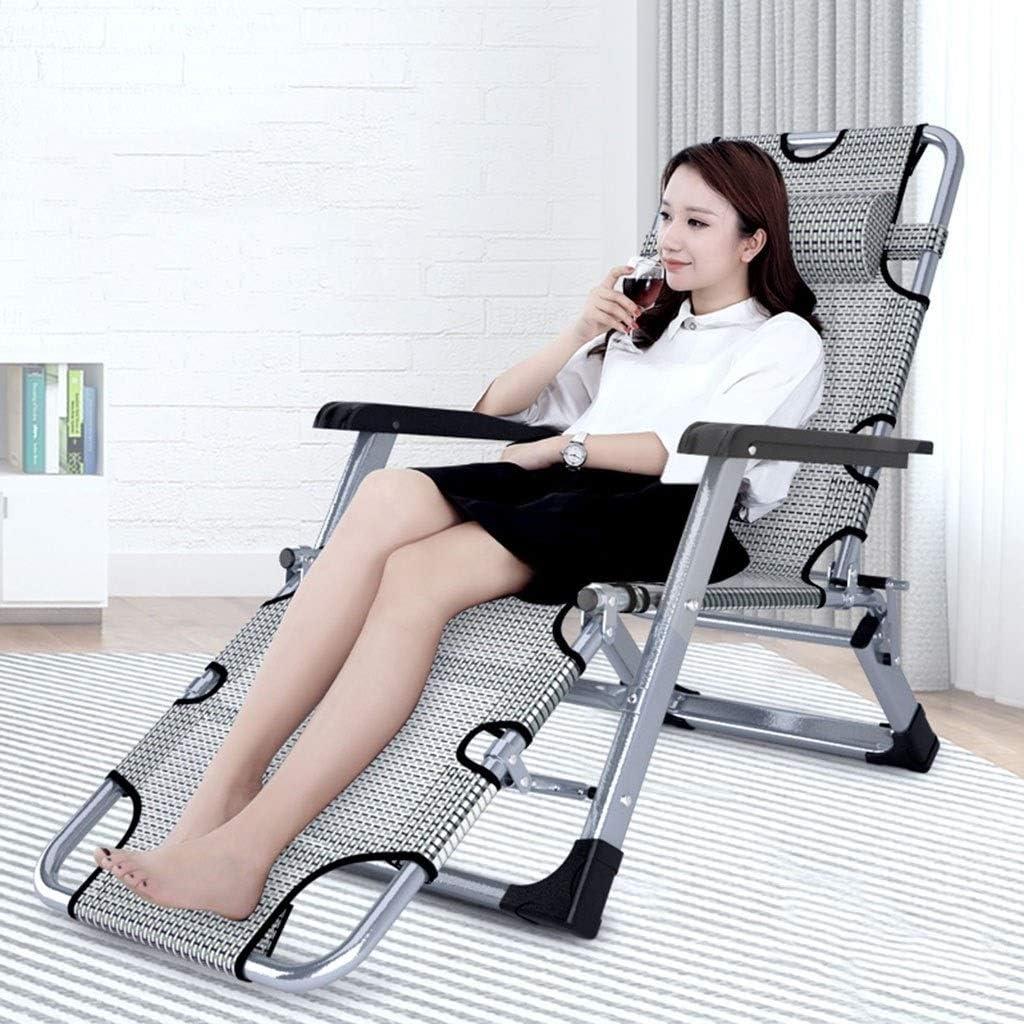Fauteuils inclinables Chaise Longue Chaise Pliante De Jardin