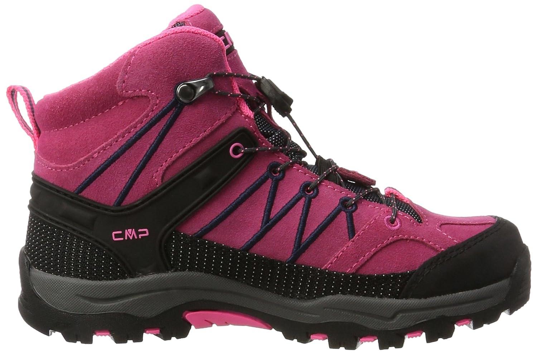 CMP Unisex-Kinder Rigel Mid Trekking-& Wp Trekking-& Mid Wanderstiefel 16bc0c