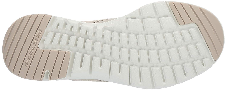 0ee5f62002b Skechers Women s Flex Appeal 3.0-Finest Hour Slip On Trainers   Amazon.co.uk  Shoes   Bags