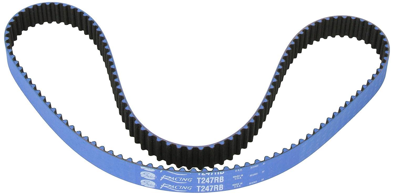 Gates T247RB Blue Racing Timing Belt