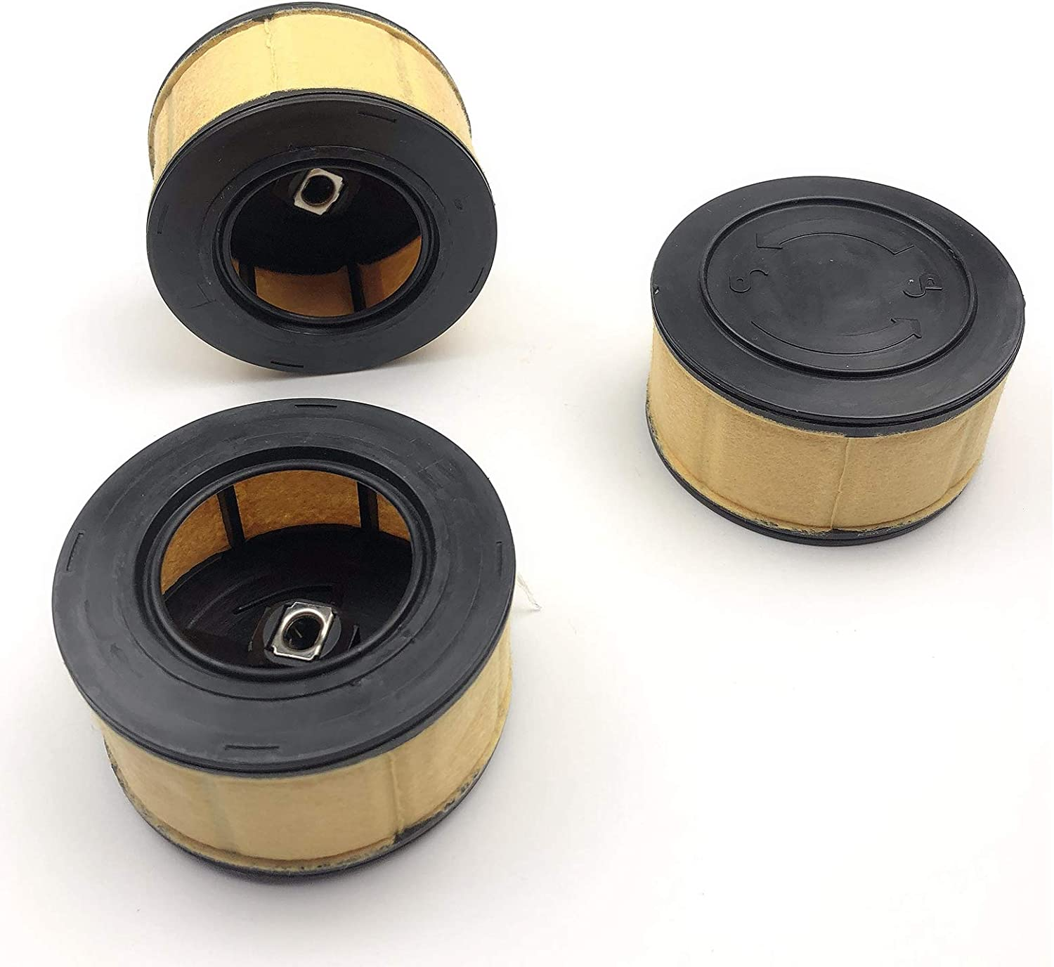 Air Filter Kit 3Pcs Fits for Stihl MS231 MS251 MS271 MS311 and ...